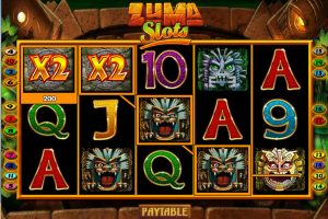 zuma slot machine